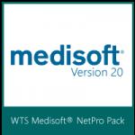 Medisoft NetPro Pack