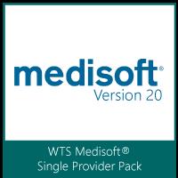 Medisoft Single Package