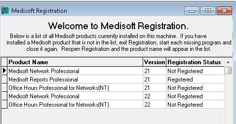medisoft download free